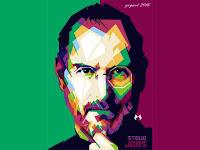 Inspirasi dan motivasi yang dapat kita ambil dari seorang Steve Jobs
