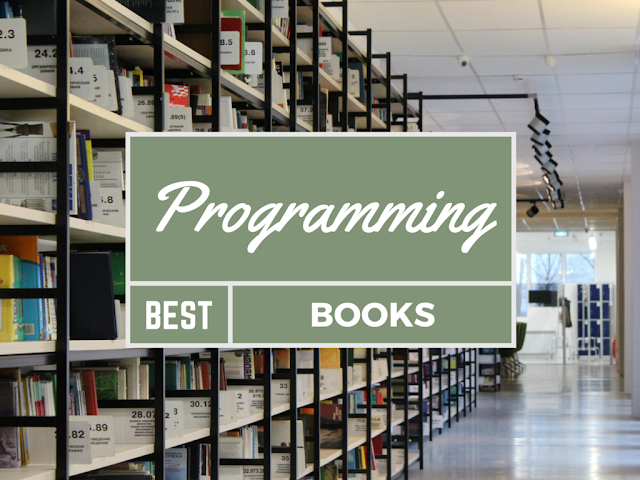 Best Programming & Computer Science Books