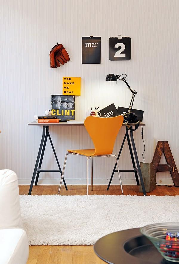 un libro de estos buenos son los pequeos detalles que pueden convertir un escritorio aburrido en un espacio atractivo y creativo al trabajo