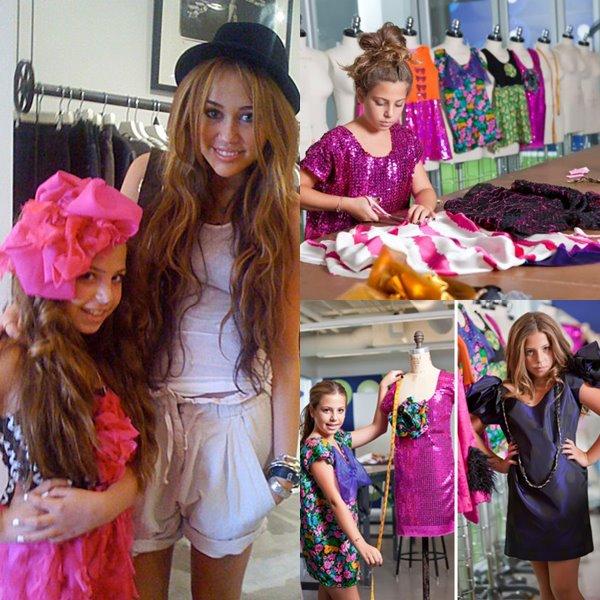 Cecilia Cassini Dress Miley Cyrus - Pics about space