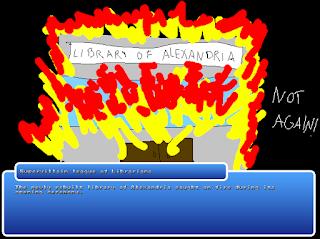 Help, les Illuminati sur Dreamcast ! D2