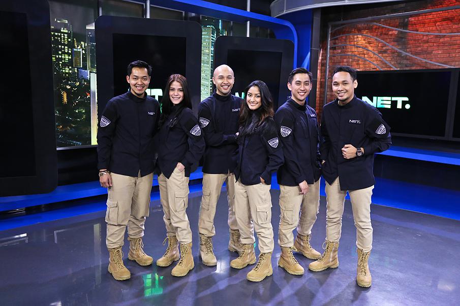 Informasi Loker NET TV 2018 PT Net Mediatama Televisi Lulusan S1