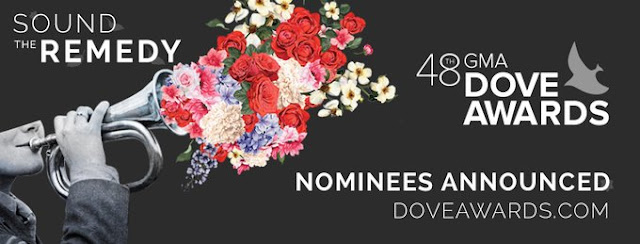 Dove Awards Flowers sound Athena remedy picture