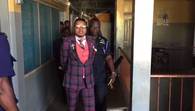 Obinim For Court Today