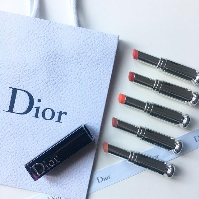 New Beauty - Dior Addict Lacquer Stick