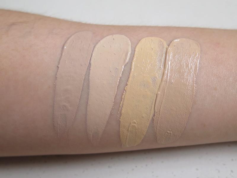 The blackmentos beauty box review hada labo air bb cream for Bb shopping it