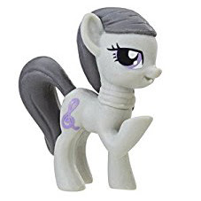My Little Pony Wave 22 Octavia Melody Blind Bag Pony