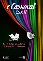 Torrox - Carnaval 2018