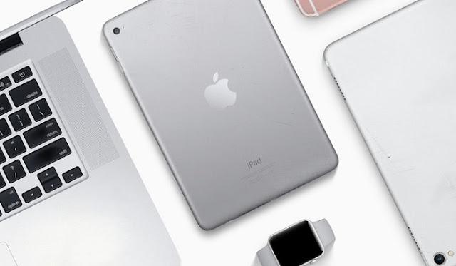 Ini Gadget Apple Terbaru yang Bakal Diluncurkan Akhir 2018