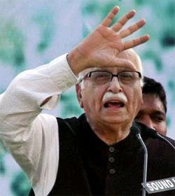 Lal Krishna Advani Palmistry