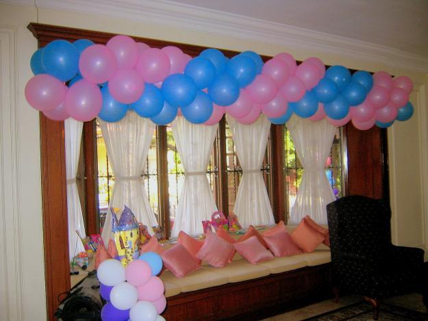 Cara Membuat Balon Terbang Dirumah