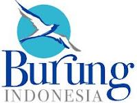 Lowongan Kerja Burung Indonesia Oktober 2016