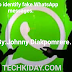 How To Identify Fake Whatsapp Messages