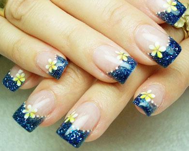 Nail Art Designs 2012 | Nail Designs - fashion world