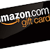 Earn Free Amazon Giftcard