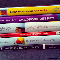 Childhood obesity reading