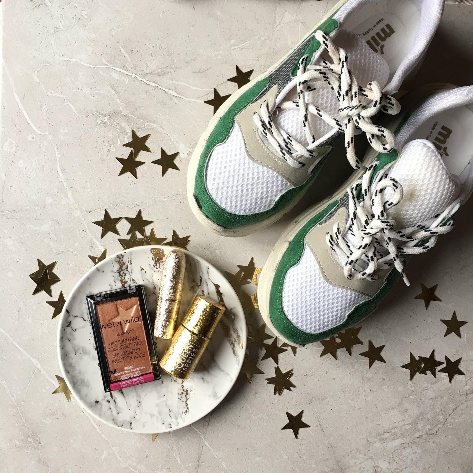 1f7e4fa9d16c9 Irmak Ayakkabı Alışverişi.. | AUDREYİN ŞEKERLERİ | Bloglovin'