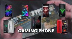 7 HP Gaming Paling Gacor Main Game Berat HD; PUBGM, Fortnite, Asphalt