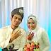 Hafidz Roshdi Maafkan Pihak Yang Kutuk Wajah Isterinya