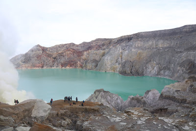 3 Days 2 Nights Ijen Crater, Bromo tour Package from Bali