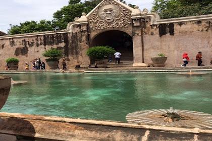 6 Destinasi Wisata Yogyakarta yang Wajib Anda Kunjungi !