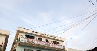Best ijmb center ilorin, benchmark academy