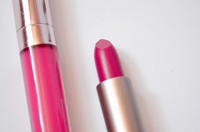 100 pure Marrakesh lipstick sorbetto lip caramel