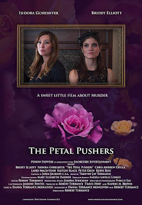 The Petal Pushers Poster