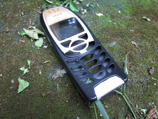 Casing Nokia 6310 6310i Jadul Baru Barang Langka
