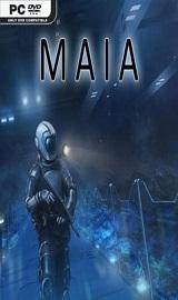 MAIA - Maia-DARKSiDERS