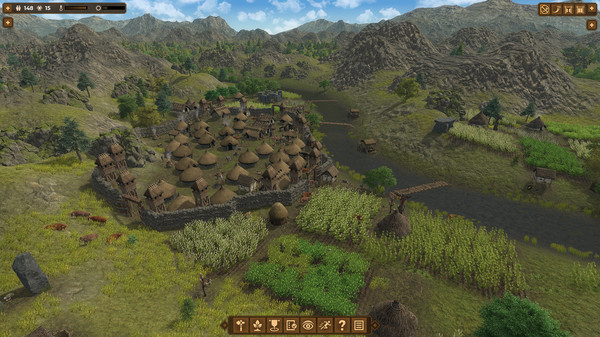 Dawn of Man PC Game