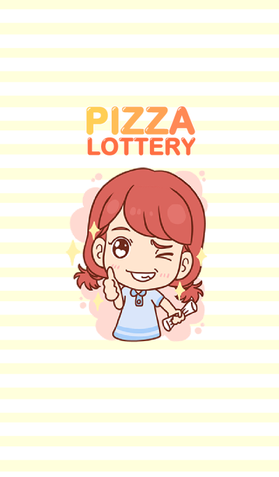 Pizza - Pizza Lottery