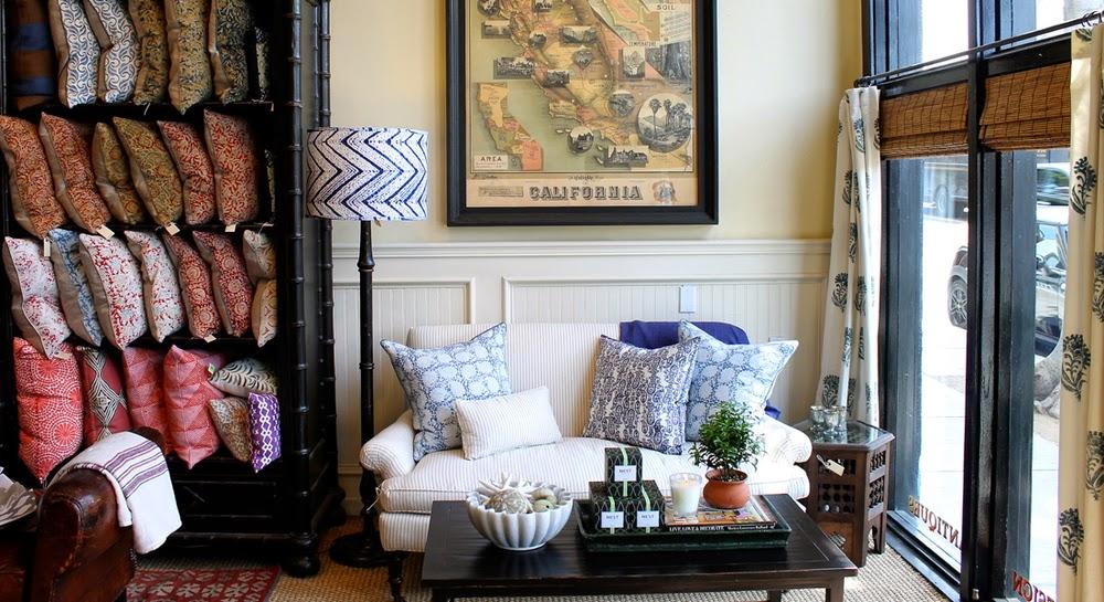 Portobello Design New Port Cottage Style Designer