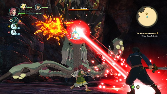 Ni no Kuni II Revenant Kingdom PC Repack Free Download Screenshot 3