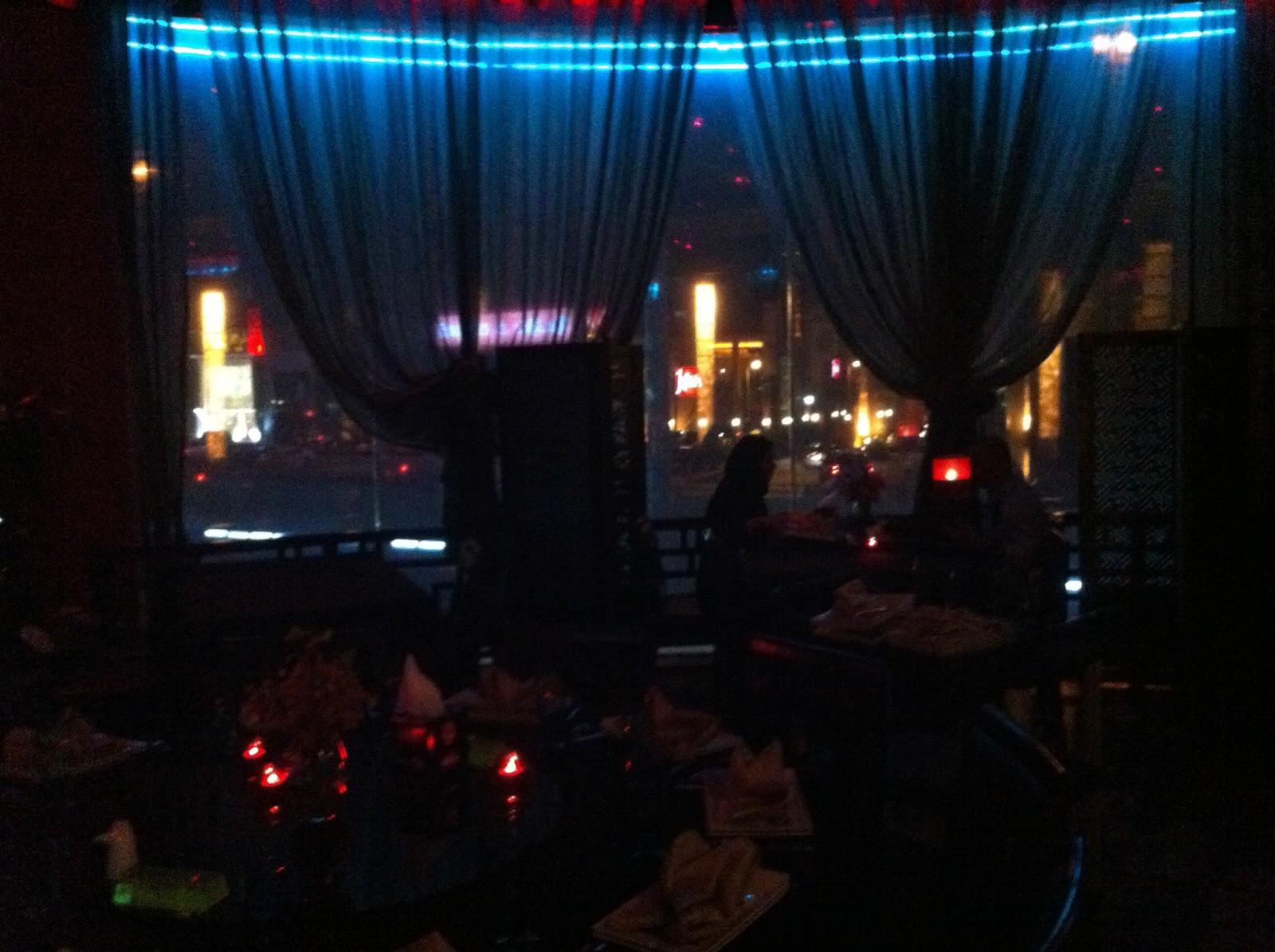 Mirage - Best Restaurants in Riyadh