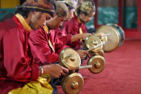 Alat Musik Sumatera Barat