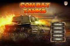 tải Game xe tăng Combat Tank miễn phí
