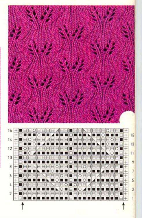 818b6cf2f81e Victoria - Handmade Creations   Πλέξεις για ανοιξιάτικα και ...