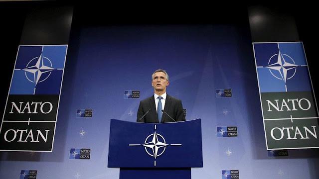Turquia pode ser chutada para fora da NATO -  MichellHilton.com