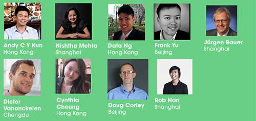 B&E | Techstars in China, in 2015: The Promise and the Progress