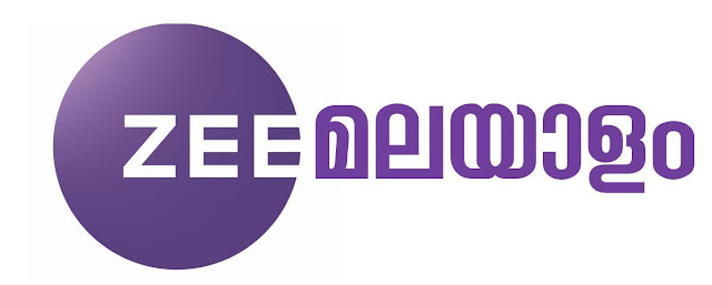 Zee Malayalam- Television Channel  Launching in April 2018