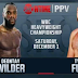 How to watch Deontay Wilder vs Tyson Fury: live stream and TV channel information