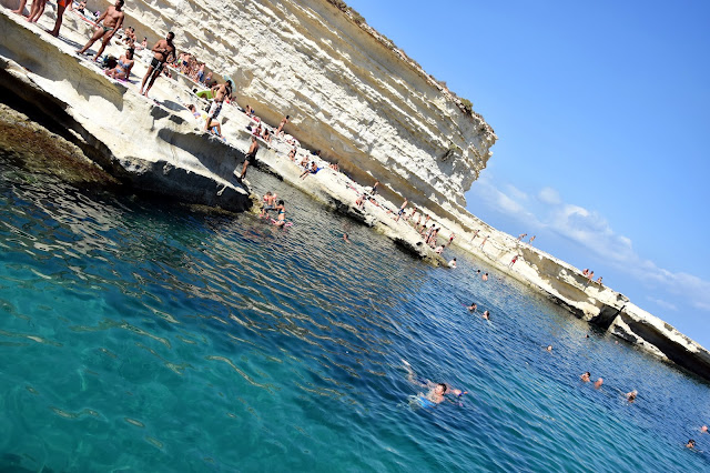 St. Peter's Bay Malta