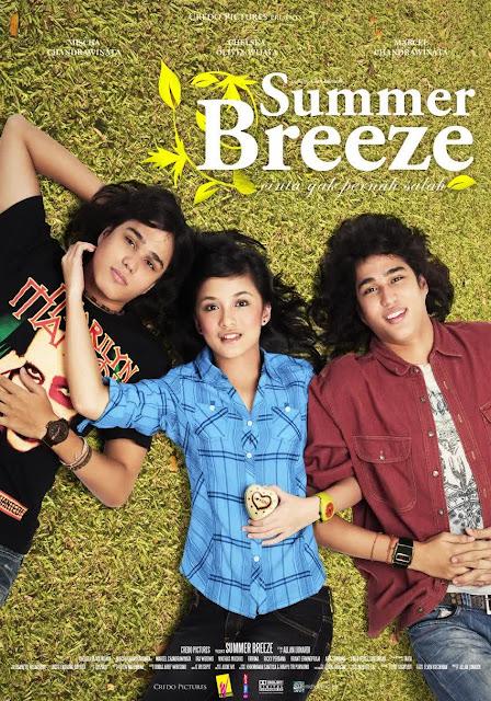 Summer Breeze (2008) WEB-DL