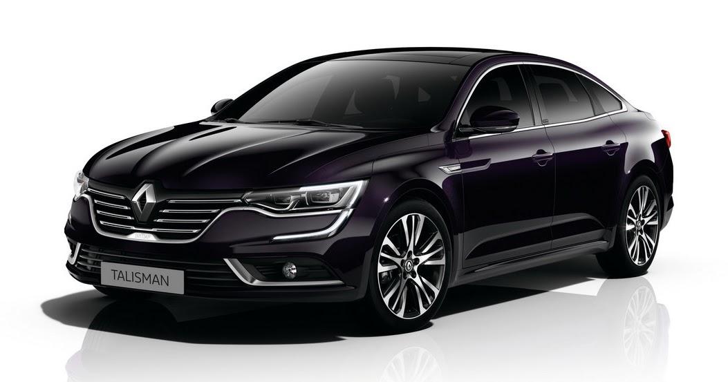 Renault Talisman fiyatları açıklandı | sekizsilindir.com