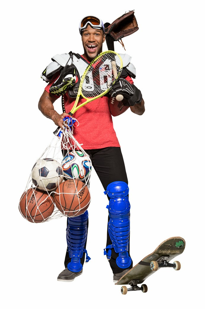Nick Sports Vote : sports, NickALive!:, Country, Music, Sensation, Florida, Georgia, Perform, Nickelodeon's, First,