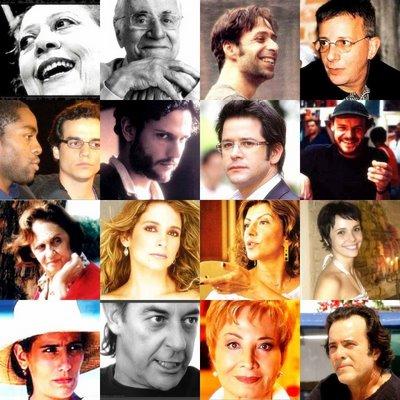 Principais Diretores de Cinema do Brasil