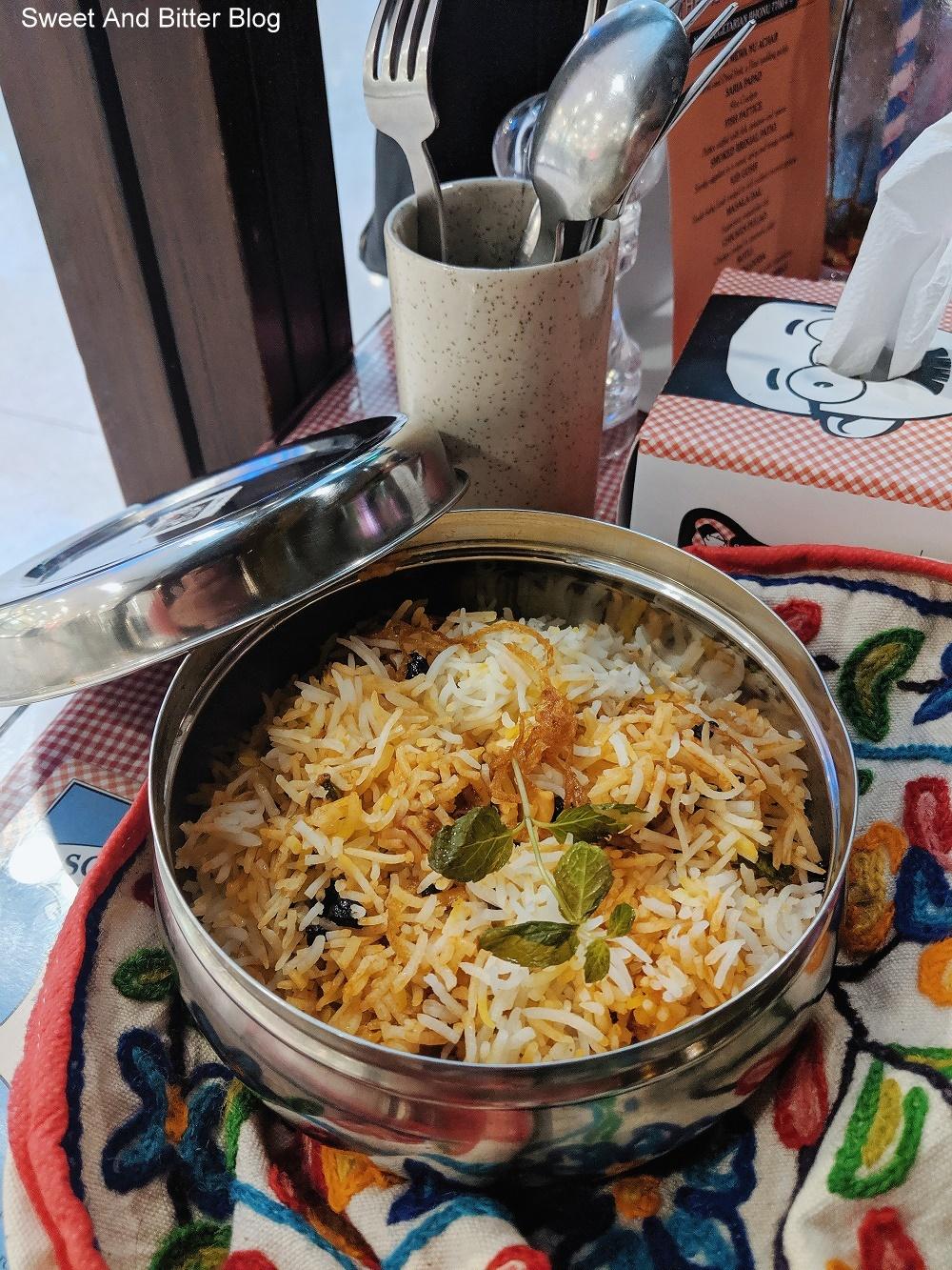 SodaBottleOpenerWala Berry Pulao Parsi Food Delhi