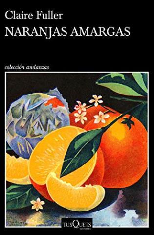 Naranjas amargas