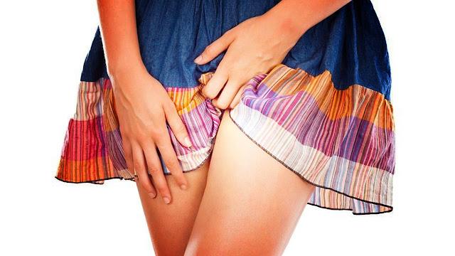 Obat Tradisional Infeksi Saluran Kencing